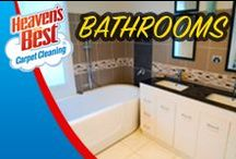 Bathroom Care/Ideas / You're looking for a quality, affordable carpet cleaner that you can trust. With Heaven's Best we work hard to be on time, clean your carpets thoroughly, and take care of you the way we would want to be treated. After we clean for you, we know you'll think of us as Heaven's Best.