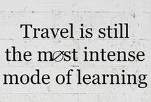 + Adventure Quotes / Quotes to feed your adventure, travel, wanderlust!