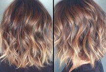 Hair insperation