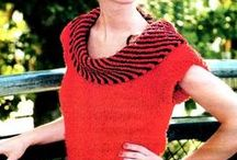 knitted summer tops