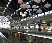 Shopping à Calais Côte d'Opale
