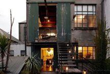 Hus & heim / Fine hus, fine rom og gooood stemning!  Pretty houses, pretty rooms and goooood atmosphere!