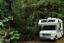Camping & RV Travel