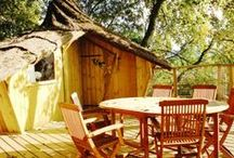 Eurocamp Accommodation / Check out the accommodation Eurocamp has to offer! Choose from luxrious Safari Tents to modern holiday homes, and even Tree House accommodation!   http://www.eurocamp.co.uk/accommodation?utm_medium=social / by Eurocamp