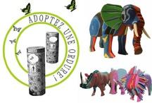 """Adoptez Une Ordure! Actualités / Adoptez Une Ordure! Les """"post"""" du blog, les communiqués de presse, la newsletter...."""