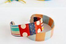 Knutselen met kinderen - Crafts for kids