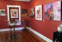 Gallery 1 in The Dancing Crane Gallery