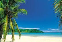Land 2: Costa Rica