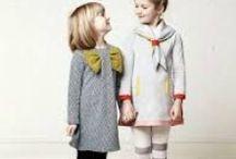 Childrens wear inspiration