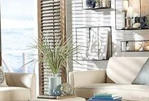 Lovely Shutters / Add some extra charm to your house. Shutters are lovely. Discover them in many styles: Traditional, wood rustic, modern decó...
