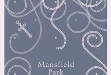 Gorgeous Classics / Penguin English Library Classics / by Sorcha O'Dowd