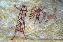 Ancient Heiroglyphics / by Freebird