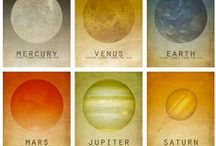 Science Posters! / For the little science fanatic in you!
