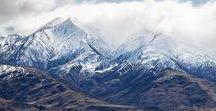 Neuseeland Reisetipps und Inspiration