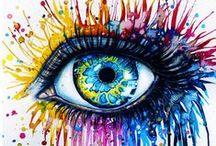 Watercolor / inspiración para toda ocasión.