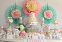 Amazing Birthday Party! All themes! / Ideas for Birthday Parties!