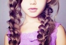 Girls Hairstyles / Little girls hairstyles a collection of various girls hairstyles for your little angel