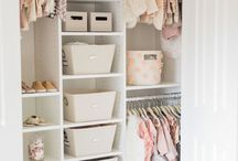 10 must haves for Kid's Closets / Every kids closet must haves
