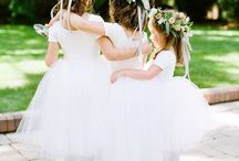 Girls Flower Girls Dresses / Girls Flower girls dresses for all your #littlegirls special occasion needs, anything from wedding, birthday,parties, Easter and church events. www.treasureboxkids.com