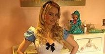 Disney Love   Holly Madison / Holly Madison and her love of all things Disney.