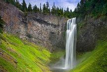 Oakridge/Westfir iPinerary / Explore Oregon's second tallest waterfall, the mountain biking capital of the northwest, and more in the Oakridge & Westfir area of Oregon's Cascades
