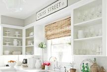 In The Kitchen / kitchen, design, color palette, interior design, creative