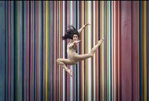 Inspiration Danseuse Extérieur