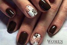Nail Αrt. / Nail colors, nail designs, nail trends.