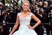 Festival de Cannes 2016 / Chic et Mignonne a observé le 69ème festival de Cannes de près et vous dévoile une alternative aux robes sublimes de stars parmi ses propres collections :)