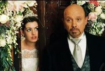 Inspiration Mariage : 3 films pour 3 robes de mariée
