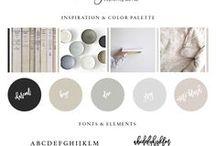 ERC Website Design | Emma Rose Company / Website Design for Creative Entrepreneurs | Styled Stock Imagery