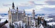 Deutschland ♡ Reisetipps und Inspiration / Warum weit reisen, wenn das Beste doch direkt vor unserer Haustür liegt? Hier findest du Inspiration und Tipps für die schönsten Ziele in Deutschland.