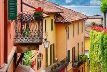Italien ♡ Reisetipps und Inspiration / Hier findest du jede Menge Reisetipps für Bella Italia!