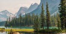 Kanada ♡ Reisetipps und Inspiration