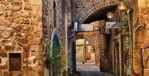 Travel Israel ♡ / #israel #travel #reise