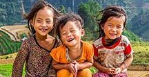 Travel Vietnam ♡ / #vietnam #travel #asia #reise #culture