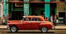Travel Cuba ♡ / #cuba #kuba #havanna #travel #reise