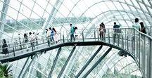 Travel Singapore ♡ / #singapore #singapur #asia #travel #culture #marinabay