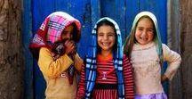 Iran Reisetipps und Inspiration ♡ / Iran, ein Sehnsuchtsland, das schon seit einer gefühlten Ewigkeit auf meiner Bucket List steht. Hier sammle ich inspirierende Fotos und Reisetipps.