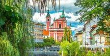 Travel Slovenia ♡ / #slovenia #slowenien #travel #europe #lake #nature