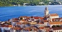 Travel Croatia ♡ / #croatia #kroatien #europe #travel