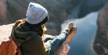 Alleinreisen / Solo Travel ♡ / Hier findest du Reisetipps und jede Menge Inspiration für alleinreisende Frauen