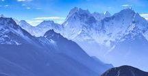 Travel Nepal ♡ / #travel #nepal #asia