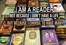I ❤️ Reading