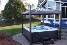 Deco Spas - Hot Tub