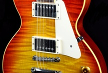 Gibson Guitars / Great range of Gibson Guitars