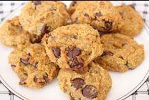 Gluten-Free, Dairy-Free Recipes / Gluten-free, Dairy-free, Egg-free, Casein-free Recipes for special needs diets.
