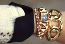 ACCESSORIES / by Julie Gang