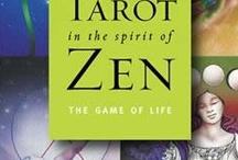 Osho tarot / prachtige kaarten, mooie readings voor vrienden en kennissen, mooie zaken om door te geven.