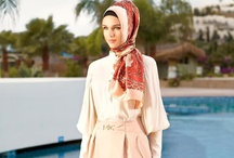 Armine 2013 Spring Summer Collection / Armine's Hijab Fashion